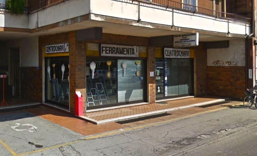 facciata CentroChiavi